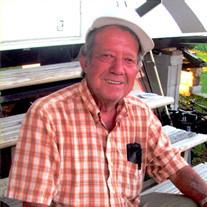 Cecil  Taft Armstrong