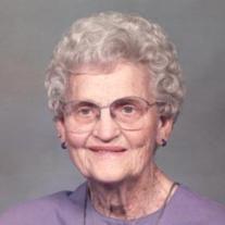 Faye E Mayer