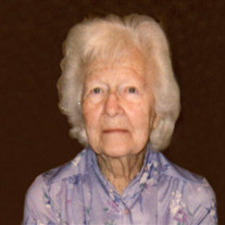 Virginia  G. McKeown