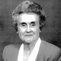 Lois Christian Alexander