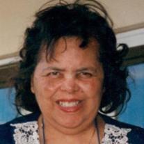 Mary E. Holbert