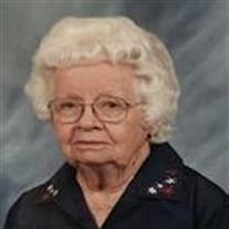 Lillian Bogie