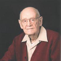 Carl William Amos, Jr