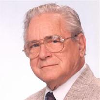 Raymond Merle Stewart