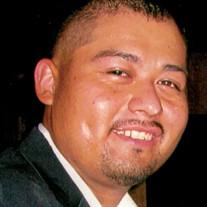 Antonio Hernandez Medellin