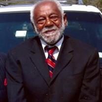 Roosevelt Miller, Jr.
