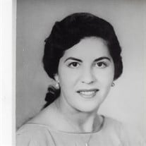 Vera Alvarez Rodriguez