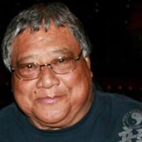 Herman Kamakakukona Kopa, Jr.