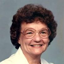 Rosemary T. Waldron