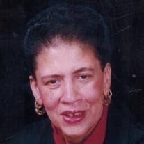 Margaret B. Matthews