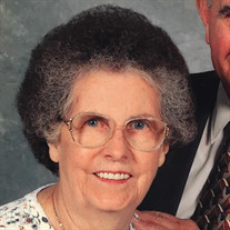 Geneva Jane Hargis