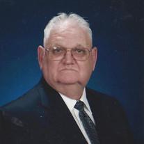 Edgar Alan Lankford
