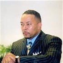 Elder Richard Leroy Archer