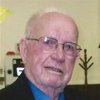 Leonard Axel Anderson