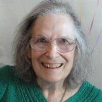 Mary Anne Juliano