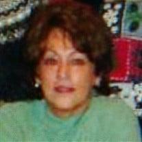 Virginia Lee Gill