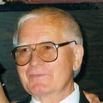 Theodore E.  Lezon