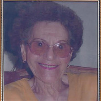"""Lucille  C. """"Lucy"""" Kappel"""