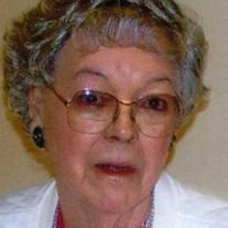 Darlene E.  Currier