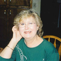 Mary Jean Hartzo