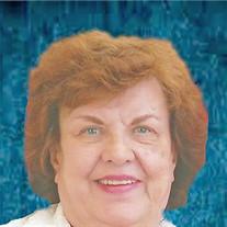 Carolyn J. Merritt (Alicki)