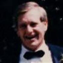 John Walter  Banks
