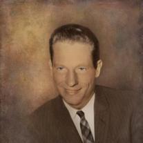 Mr.  Roy Carl Fox