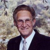 Duane J. Erney