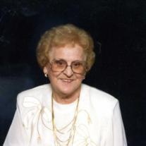 Dorothy L. Czapla