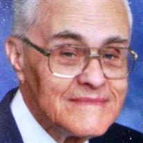 John Robert Neel