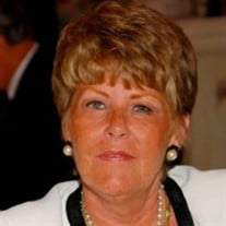 Joyce Lynn Faulkner