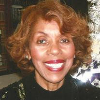 Fannie Mae White