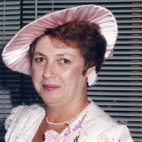 Lorna MacDonald