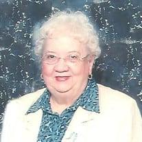Donita M. Akey