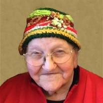 Vera D. Doane