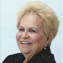Nyda Marie (Bench) Dunn Wells