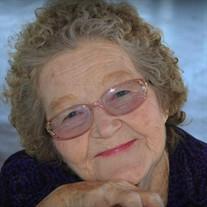 Margaret Royse
