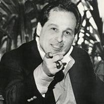 Nicholas Joseph Nicolaidis
