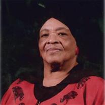Mrs. Rubystein Sarden