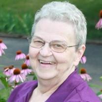 Frances L. Hupke