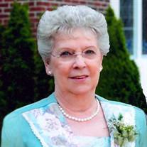 Ruth Ann Craig Wilhoite