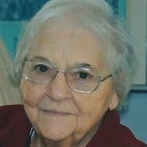 Mildred M. Pritz