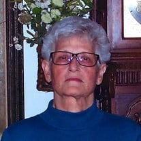 Carol Mae Wondergem