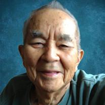 Mitsugi Imoto