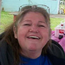 Mrs.  Cathy Marie Bates Spurling