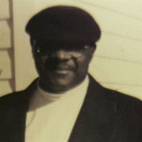 Julius Lee Bellamy