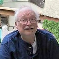 Robert Lloyd Homier