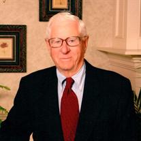 Dr. John Robert Goff
