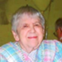 Edith Callahan