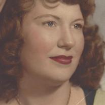 Helen Ruth  Carter